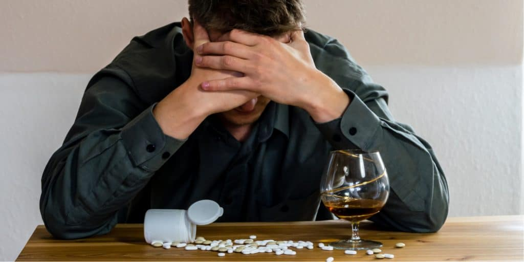 People Who Take Zoloft Often Struggle with Alcohol Abuse