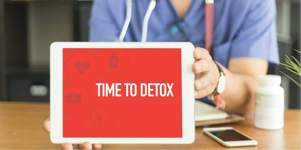 Prescription Drug Detox