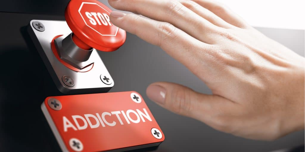 Stages of Addiction