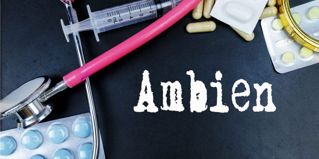 What Is Ambien?